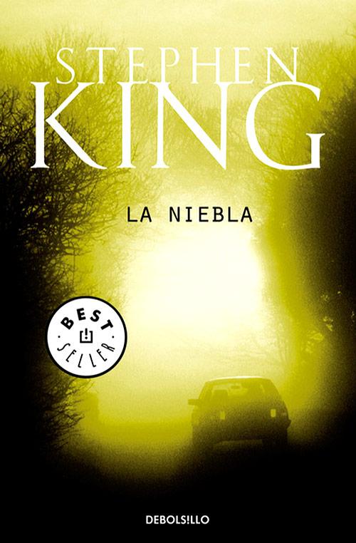 La niebla, Stephen King