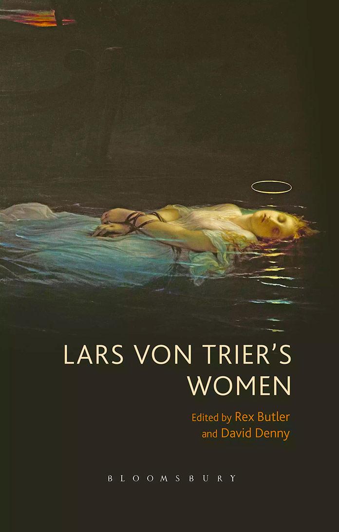 Libro Las mujeres de Lars Von Trier