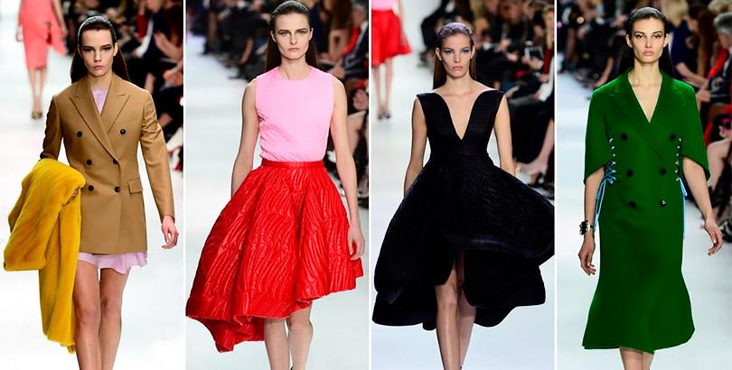 El diseñador Christian Dior fundó en Francia una de las marcas de ropa más  famosas. Diseña y elabora prendas de alta costura y accesorios para damas y  ... 436cf8dca24