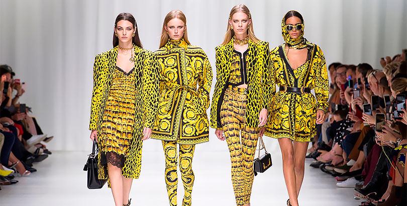 ¿Cuál es la marca más cara del mundo  Seguramente la respuesta sea Versace.  Esta casa de moda italiana 2ab78b0865c