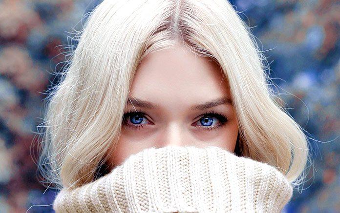 4 pasos para elegir los mejores lentes de contacto de color