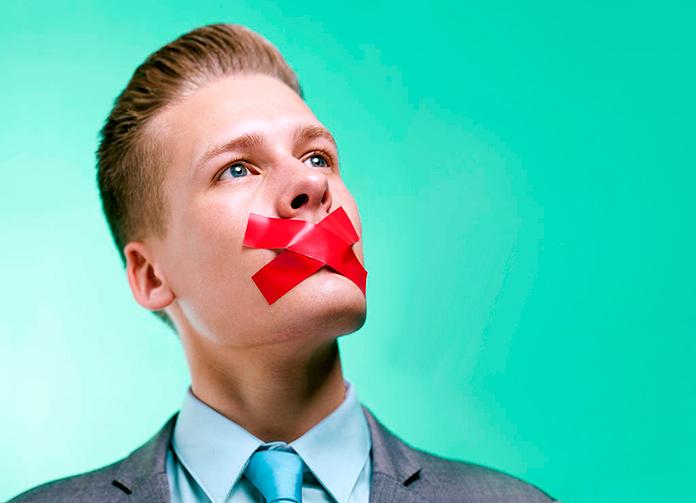¿Libertad de expresión o periodismo?