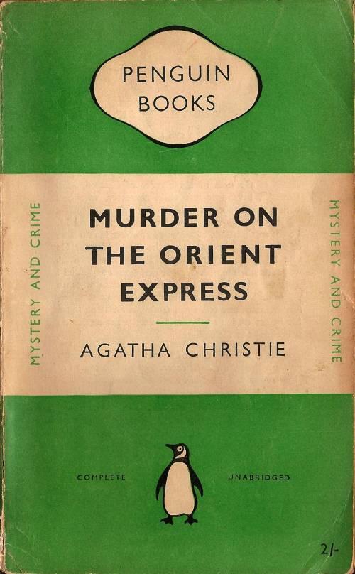 Libros fáciles de leer - Asesinato en el Orient Express