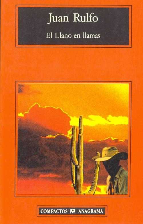 Libros fáciles de leer - El Llano en llamas