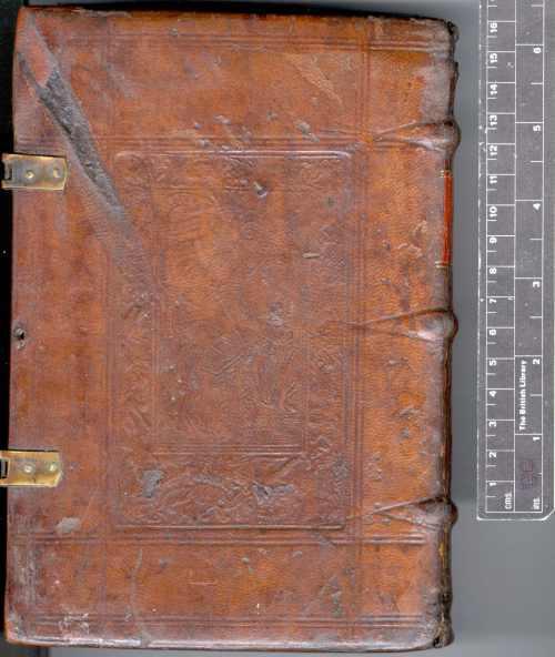 libros-incunables-Quadragesimale