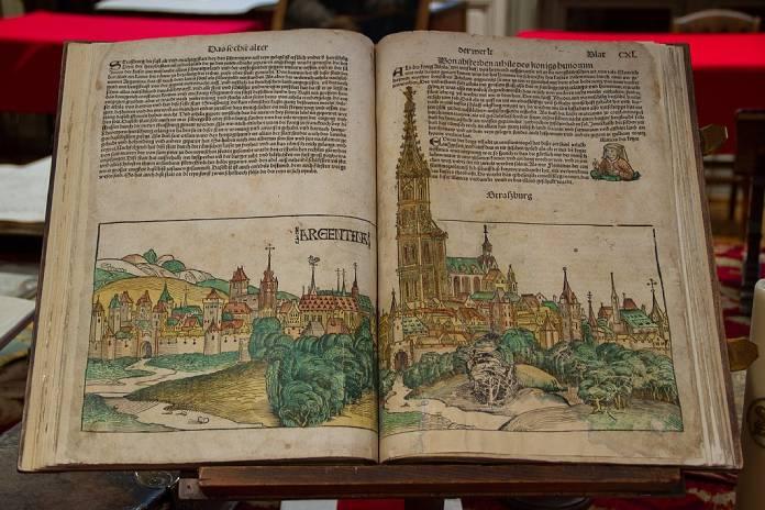 libros-incunables-cronica-de-Nuremberg