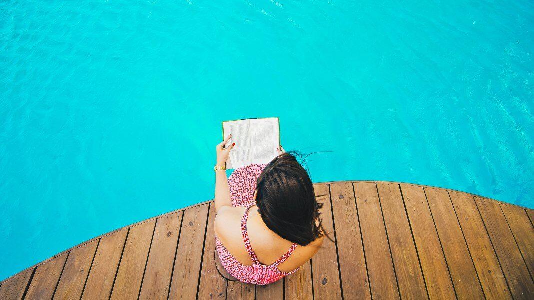 Los libros son para el verano