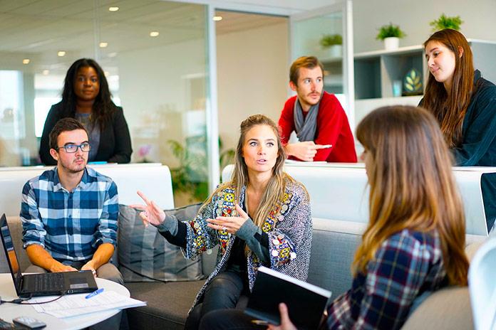 En las organizaciones de hoy día existen muchos líderes sin valores que con valores