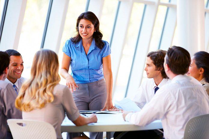 Liderazgo femenino: ¿Qué prefieren las empresas?