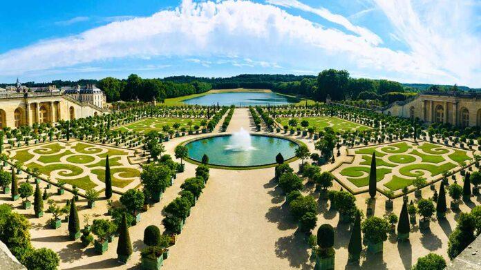 Los 10 jardines más bonitos del mundo