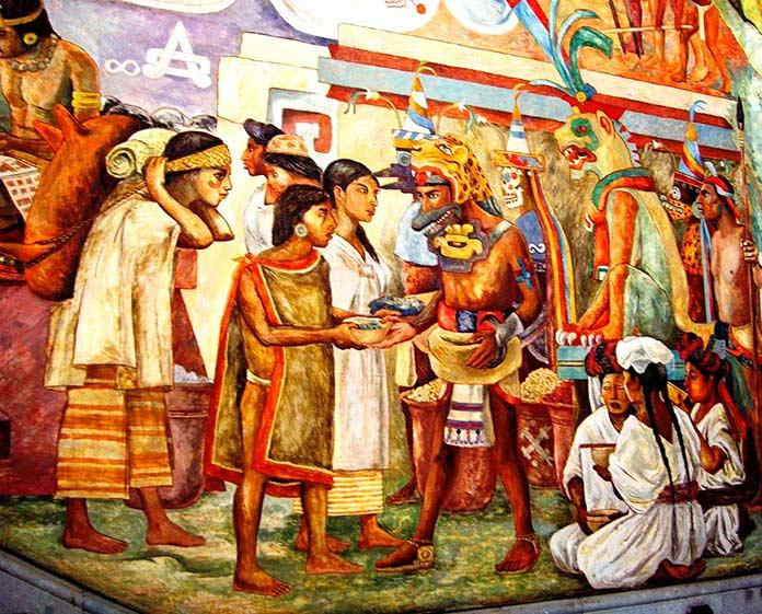 Cultura Nahua