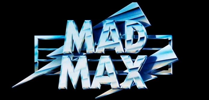 Logo de la trilogía Mad Max de George Miller