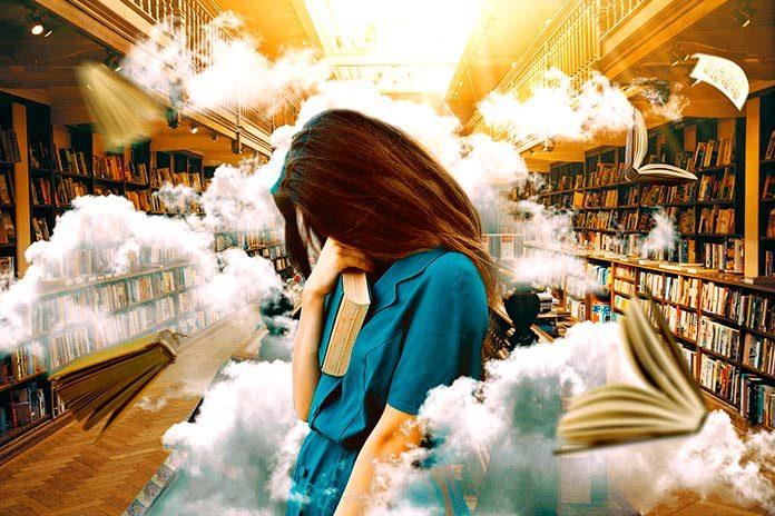 Mala memoria: ¿Por qué olvidamos todo lo que leemos?