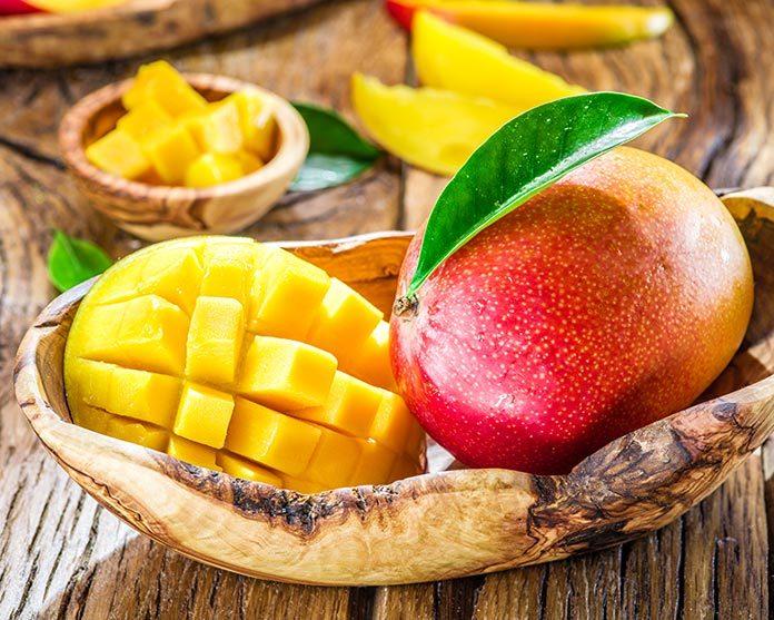 ¿Por qué deberías agregar el mango a tu dieta?