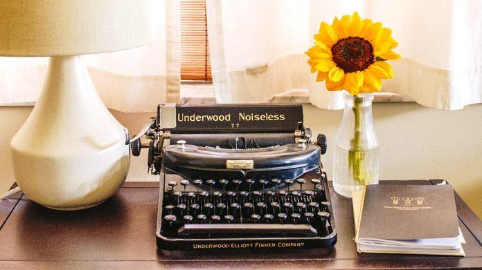 Grandes escritores y sus manías, rituales y rutinas