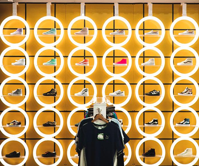 ¿En qué países tienen sus fábricas las principales marcas de ropa?