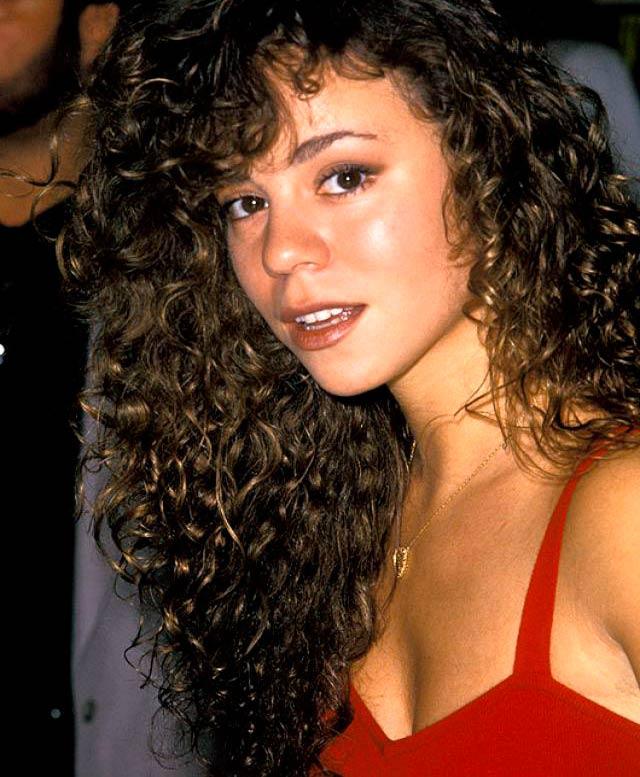 Mariah Care antes