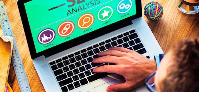 Profesional de marketing digital
