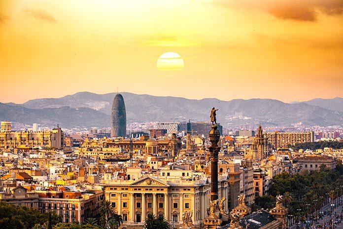 Email marketing y Barcelona: una combinación de éxito