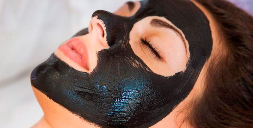 rejuvenecer la piel con mascarillas faciales