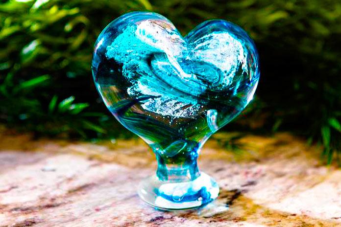 Figura Corazón