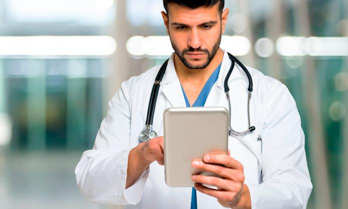 Médico del SAS - Cursos online de medicina