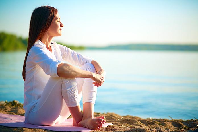 desintoxicar tu mente - meditación