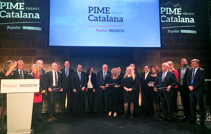 Mejor PYME de Tarragona
