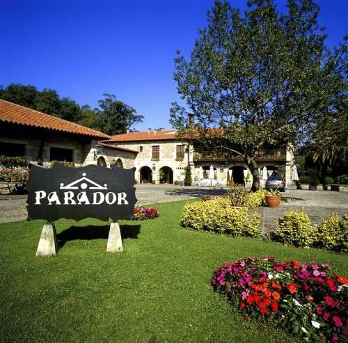 20 mejores paradores de España - Parador de Santillana Gil Blas
