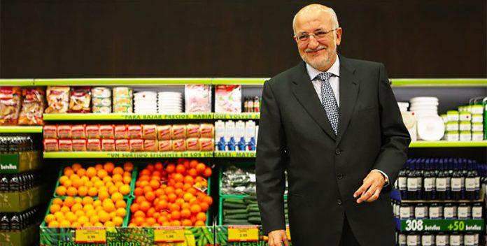 """""""Tiendas 8"""", el nuevo concepto de Mercadona."""