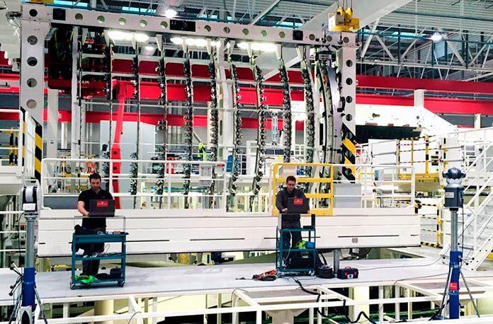 Metrología industrial, la clave de las empresas de producción
