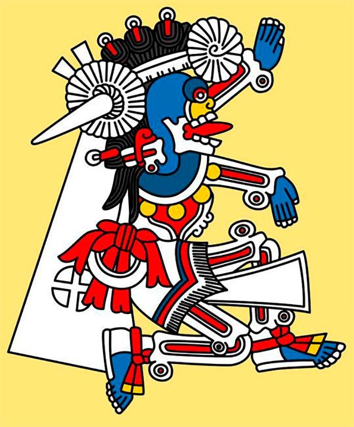 Religión azteca o méxica: dioses, creencias y cultura