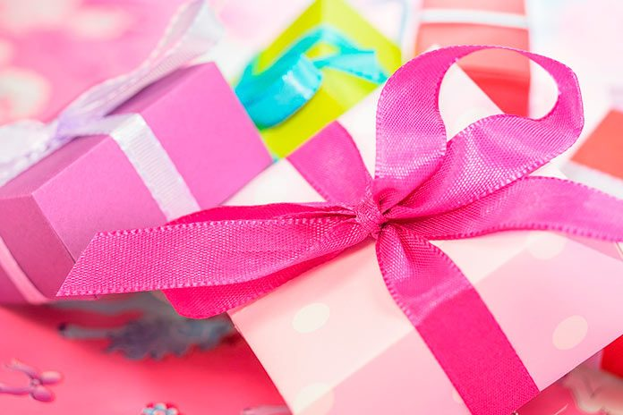 ¿Qué hacer si se te olvidó comprar un regalo?