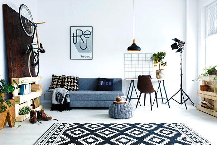 El minimalismo: un estilo de vida