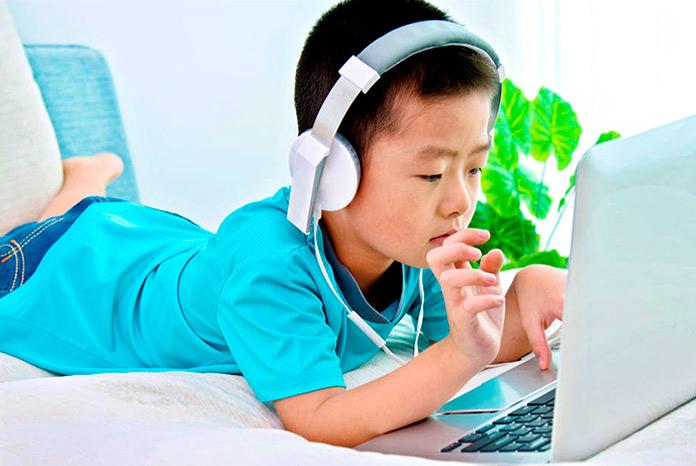 China limitará el acceso a juegos online para reducir la miopía en niños y adolescentes