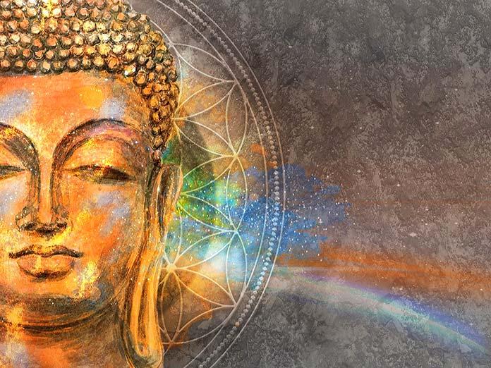 Misticismo budista