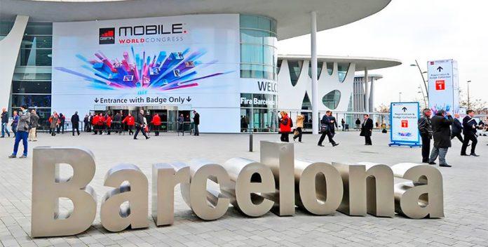 Barcelona, sede del Mobile World Congress.