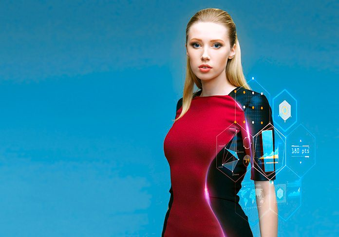 Moda + tecnología: la combinación que revolucionará nuestra forma de vivir