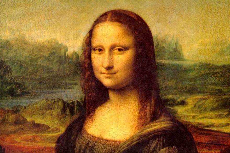 Descubre los misterios que encierra la Mona Lisa