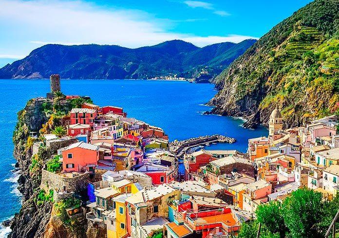 Monterosso, Italia