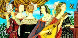 Las trobairitz: las talentosas mujeres trovadoras silenciadas por la historia
