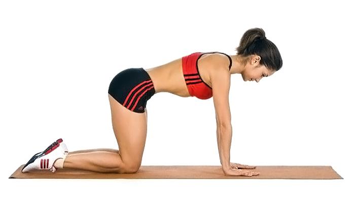 Músculos olvidados: Transverso del abdomen - Activación en 4 puntos