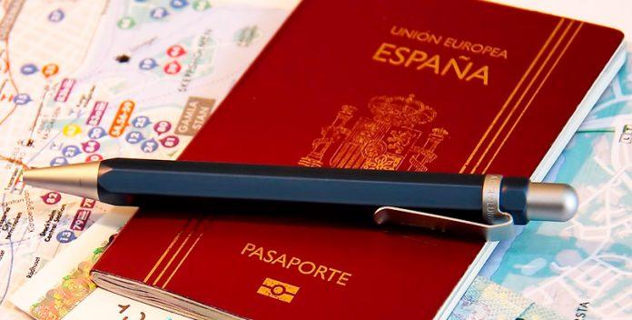 Internet da respuesta a las solicitudes de nacionalidad española.