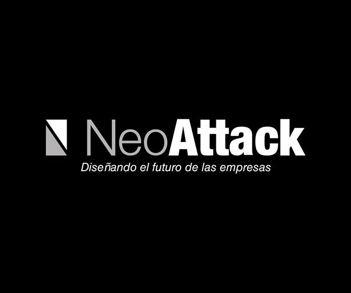 Logo de Neo Attack