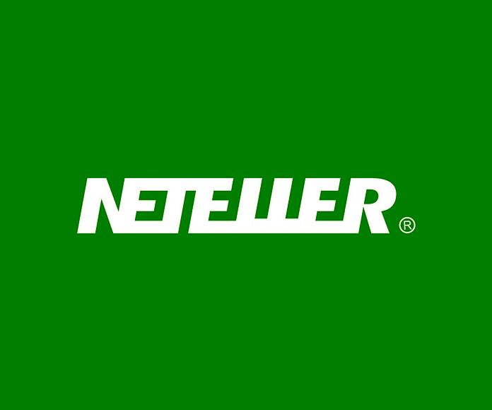 logo de Neteller