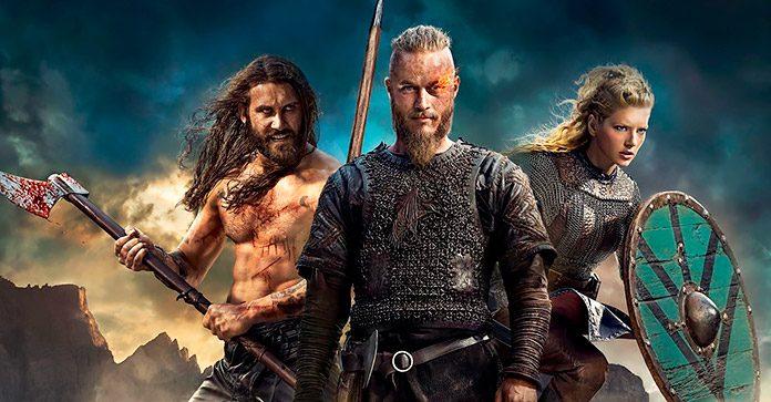 5 series disponibles en Netflix que no te puedes perder.