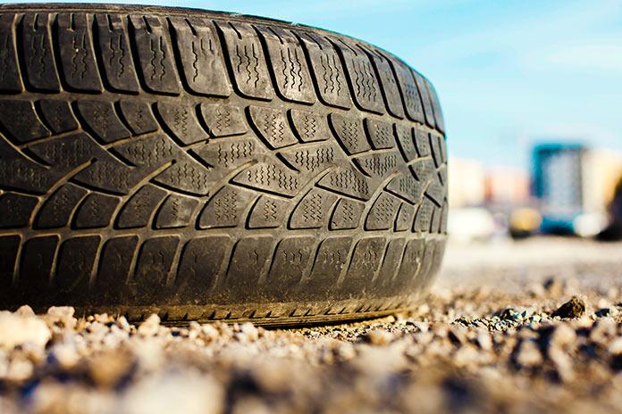 Aspectos clave sobre el desgaste y la presión de los neumáticos