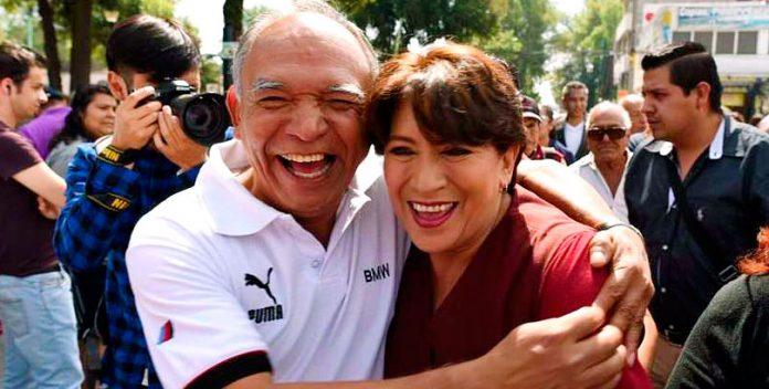 ¡Ni un fraude más! busca transparencia en los comicios de México