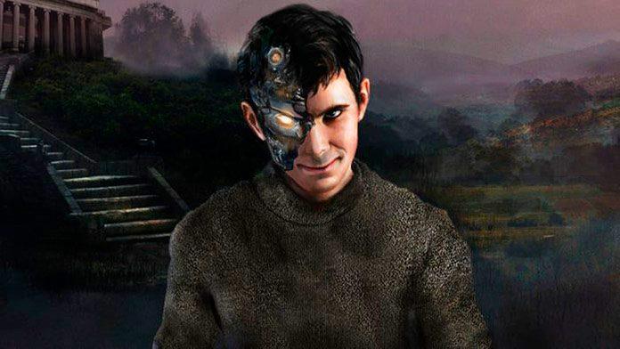 Norman, la Inteligencia Artificial más oscura y macabra del mundo.