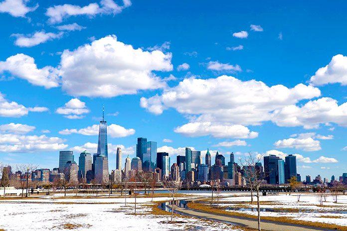 5 consejos para viajar a Nueva York en invierno